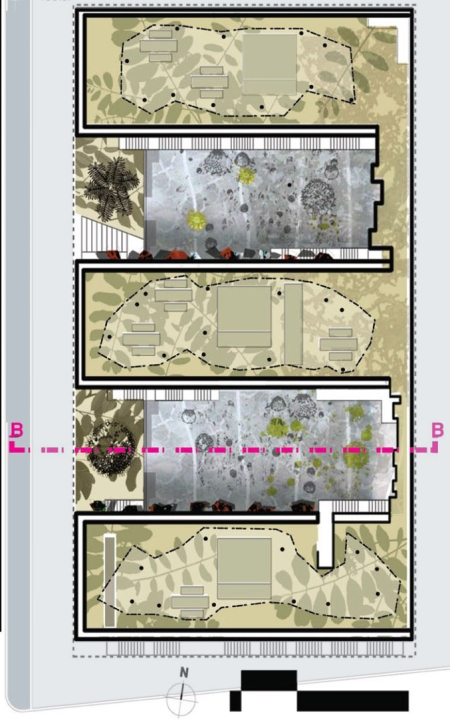 CBdP - 2009 Tehran Housing Prototype Plan
